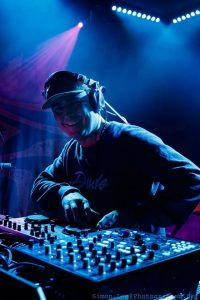 DJ LOWRIDER