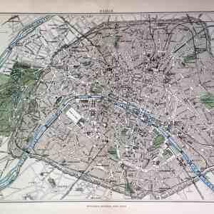 #1011 Paris, France 1889