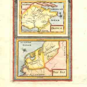#495 France, 1685