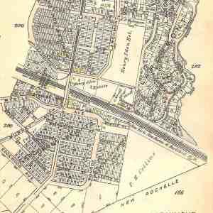 #4199 Larchmont, 1914