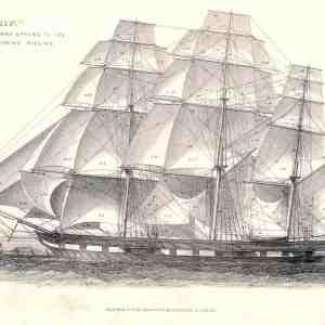 Nautical Items