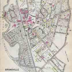 #4217a Bronxville 1914
