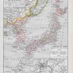 #2927 Japan 1922
