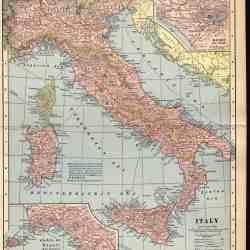 #458 Italy 1903
