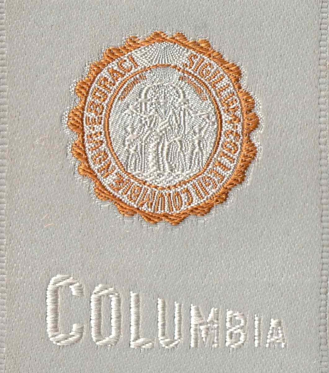 #2602 Columbia 1910