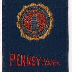 #2693 Penn 1910