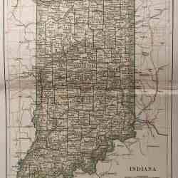 #3261 Indiana 1891