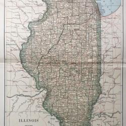#3262 Illinois 1891