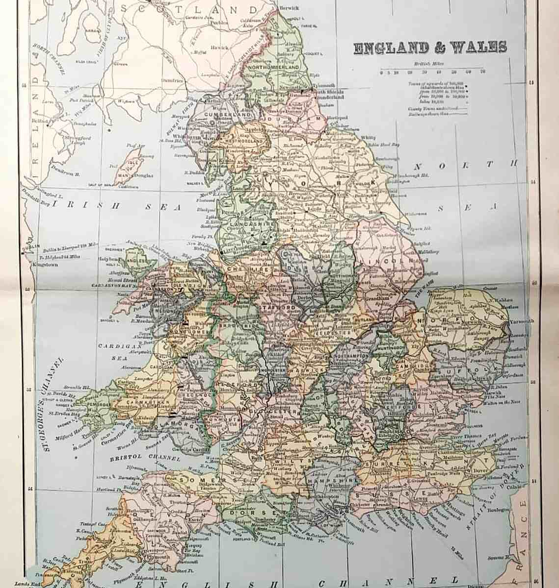 #3288 England and Wales 1894