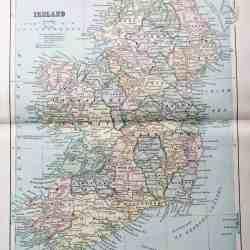 #3289 Ireland 1894