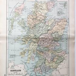 #3290 Scotland 1894