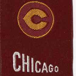 #3609 Chicago 1910