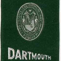 #3611 Dartmouth 1910