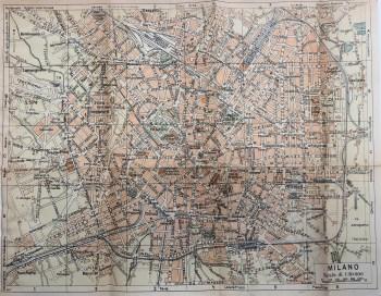 #4913 Milan 1949