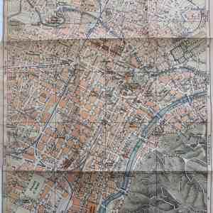 #4912 Torino, Italy 1949
