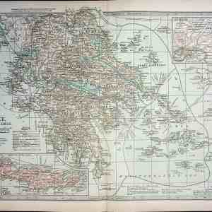 #4552 Greece, 1903