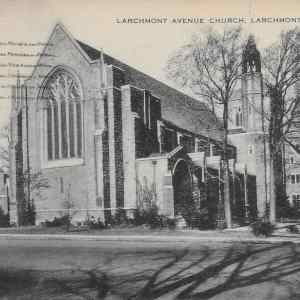 #3457 Larchmont Avenue Church, 1941