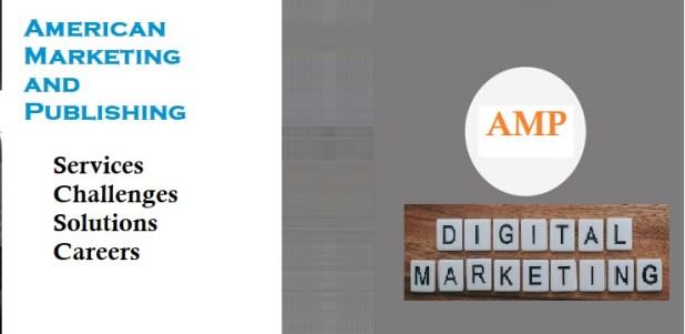 American Marketing and Publishing