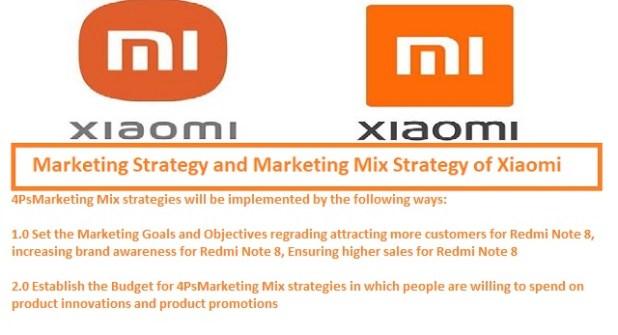 Marketing Strategy of Xiaomi