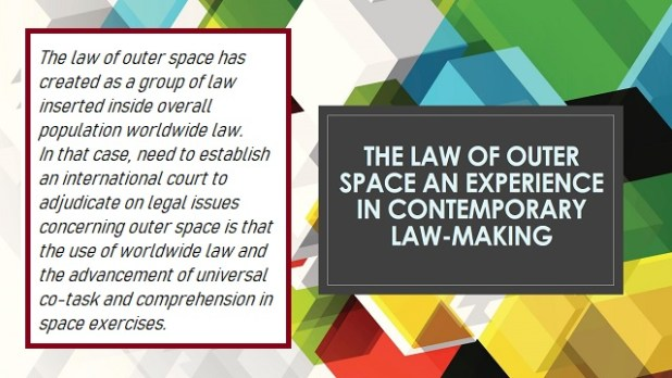 Law of Outer Space