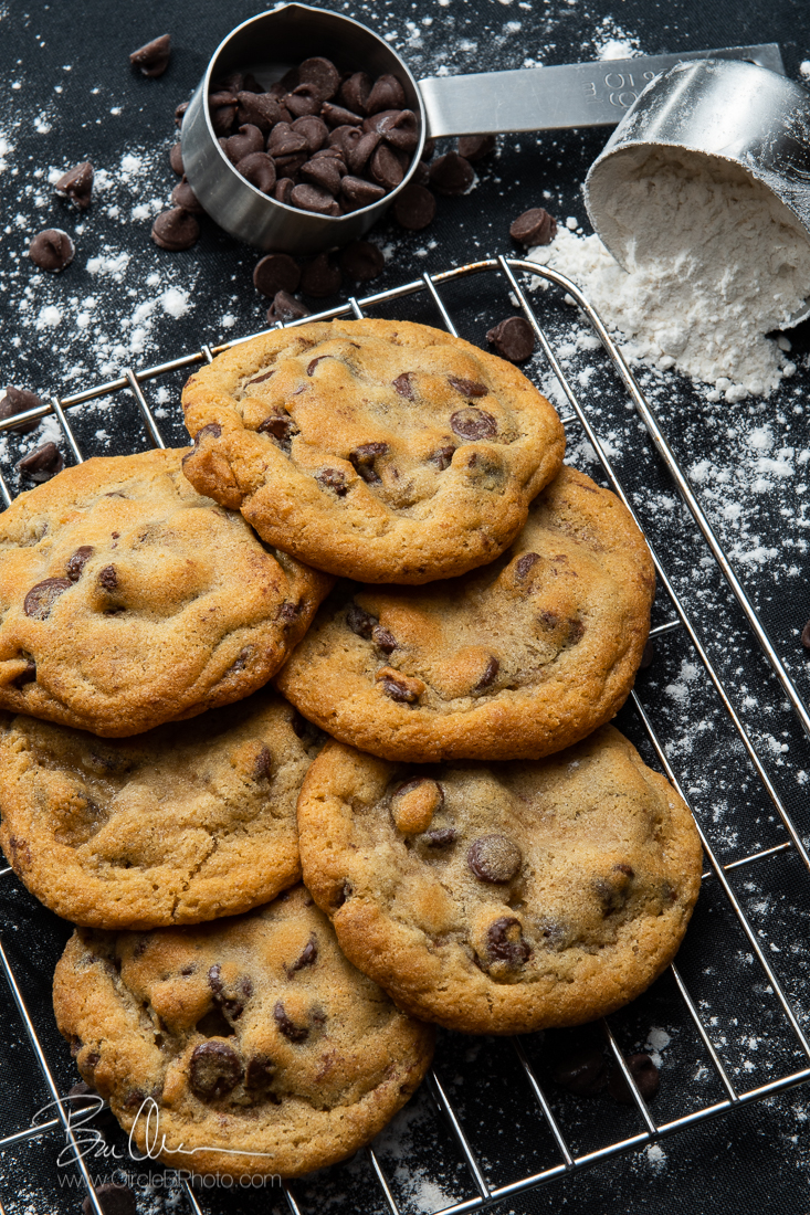 Choclate Chips Cookies