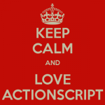 love actionscript