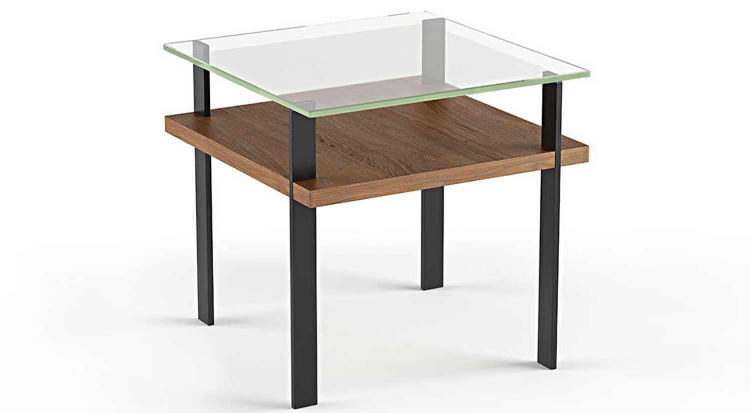 Circle Furniture - Terrace End Table