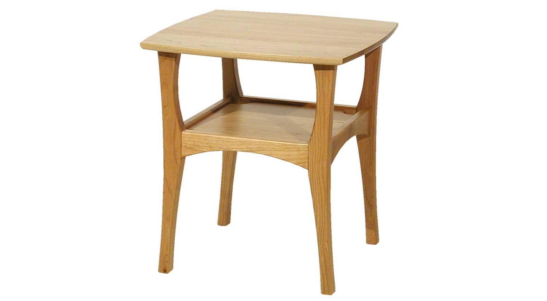 Circle Furniture - Verdana Square End Table