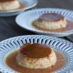 Classic Spanish Flan - Creamy, yummy flan is a great make-ahead dessert.   circleofeaters.com
