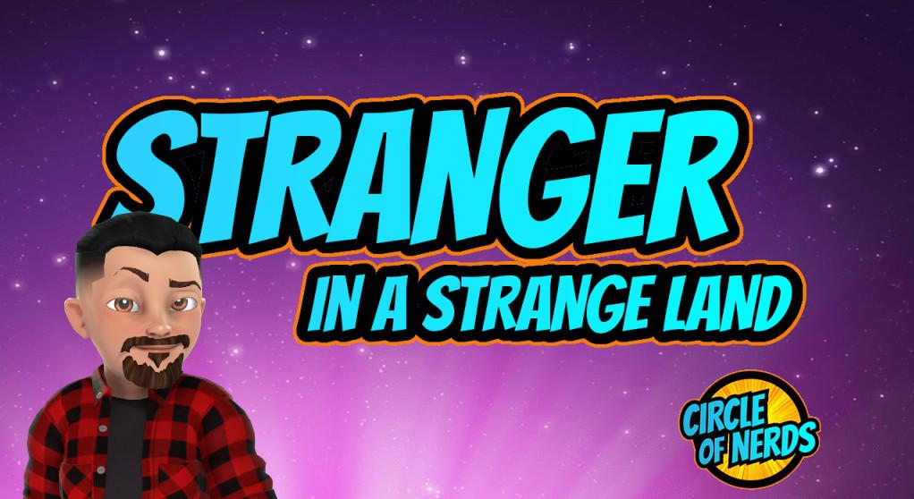 Stranger in a Strange Land: Top 5 Underrated 80's Cartoons