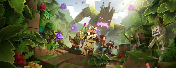 Minecraft Map Mod