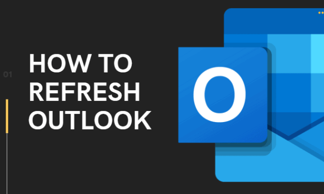 How to Refresh Outlook Mail Inbox Automatically or Manually?