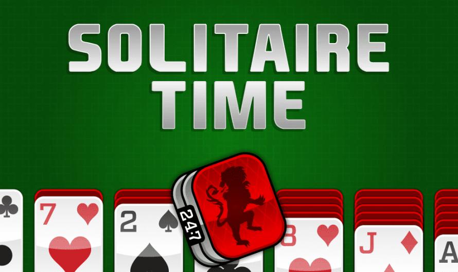 SolitaireTime Warp: Top 25 Alternatives of Cards Games