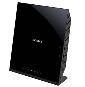 NETGEAR Cable Modem Wi-Fi Router Combo C6250