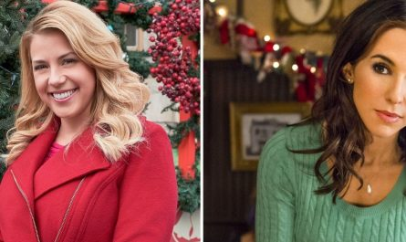 Which Hallmark actress earns the most money?