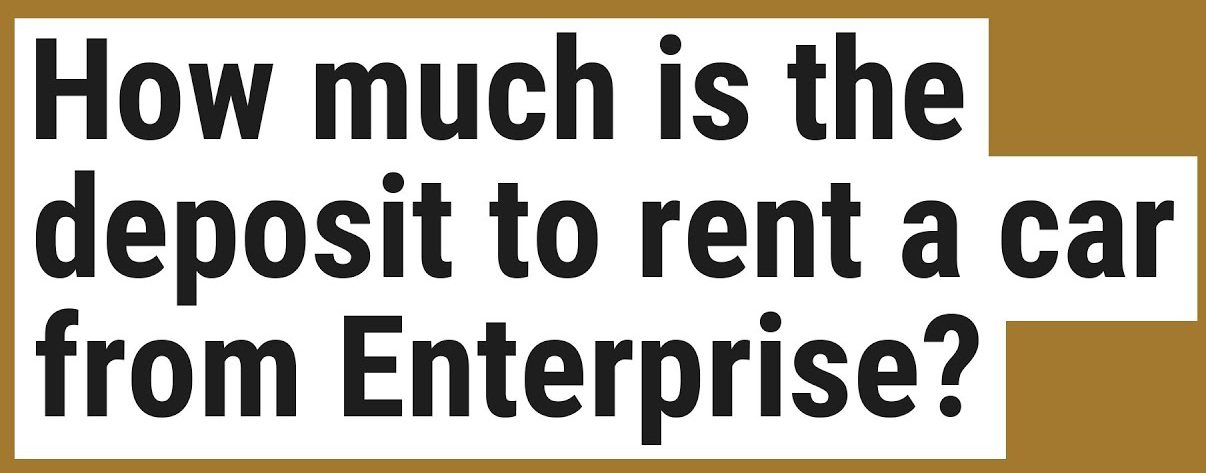 Deposit-Enterprise