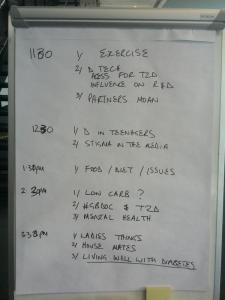 pwdc15 agenda