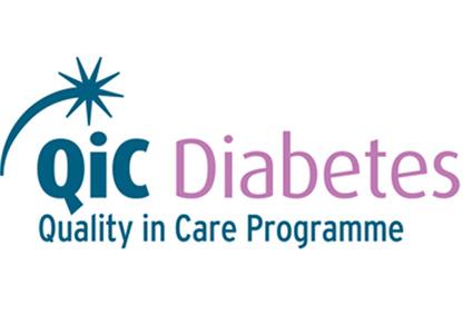 QiC Diabetes logo