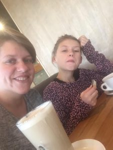 Type1 Double Dose, a Diabetes Mum's story, by Lucy Veal-Johnson – Part 3