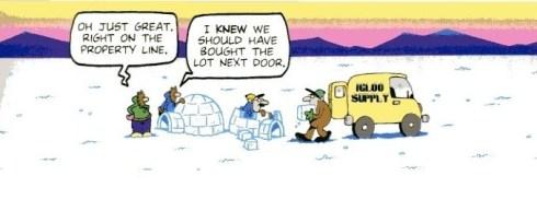 tundra neighbors
