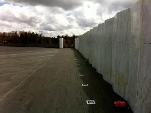 Flight 93 Flight Path