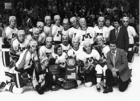 1974 National Champion