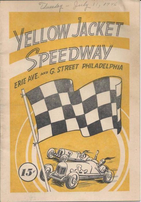 Yellow Jacket Speedway
