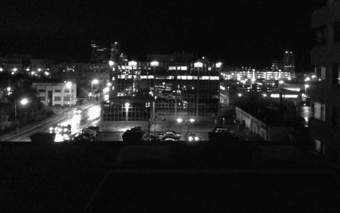 Anchorage @ Night