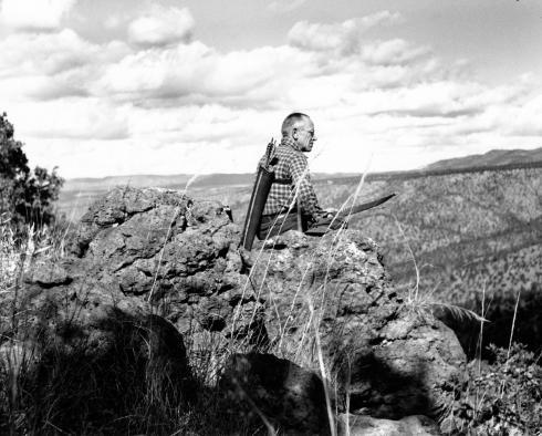 Aldo Leopold bow hunting
