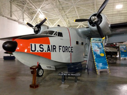 """HU-16B """"Albatross"""""""