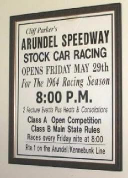 Arundel Poster