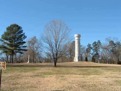 Wilder Monument