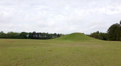Mound D