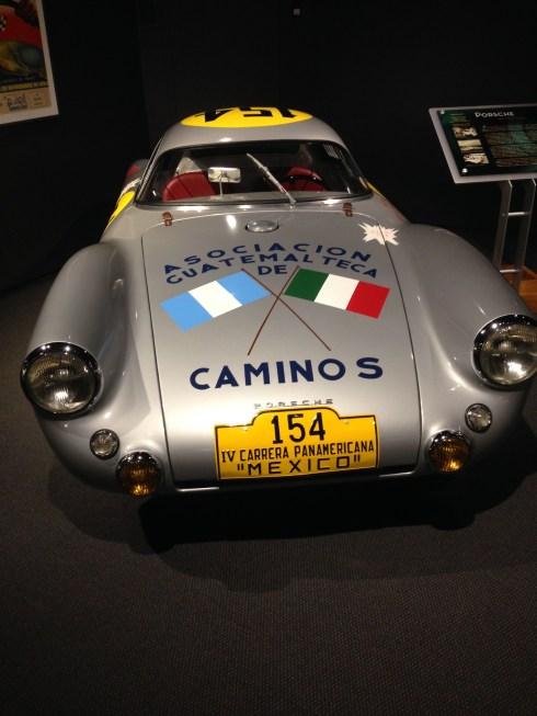 '53 Porsche